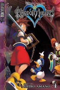 Beyond the Door (chapter) - Kingdom Hearts Wiki, the