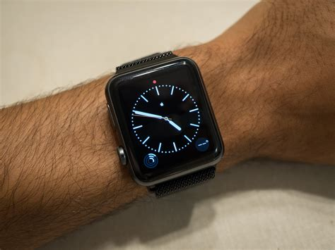 Best Bands for Space Gray Apple Watch   iMore