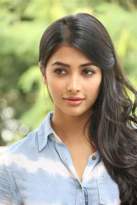 Pooja Hegde Latest Hot Photoshoot And Wallpapers