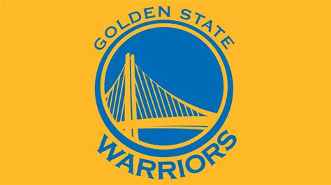 Meaning Golden State Warriors logo and symbol   history