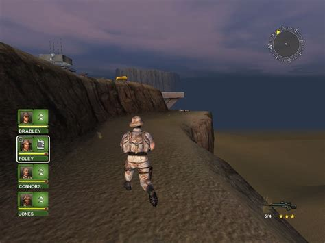 Download: Conflict: Desert Storm PC game free