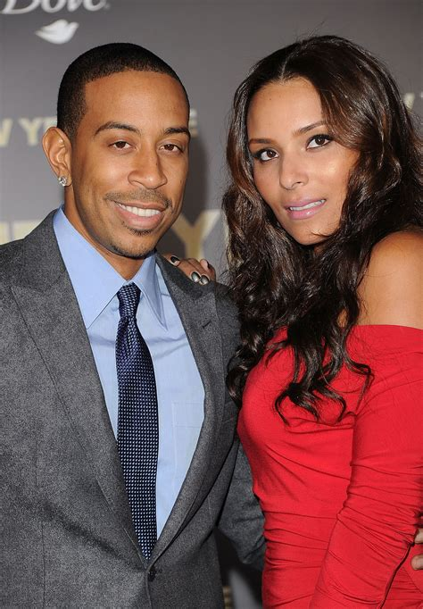 5 Things to Learn About Ludacris' Wife Eudoxie